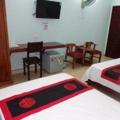 Banana Homestay And Hostel Хойан удобства в номере