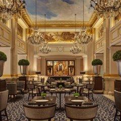 Отель The St. Regis New York США, Нью-Йорк - отзывы, цены и фото номеров - забронировать отель The St. Regis New York онлайн помещение для мероприятий