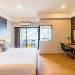 Отель Alt Hotel Nana Таиланд, Бангкок - отзывы, цены и фото номеров - забронировать отель Alt Hotel Nana онлайн фото 8