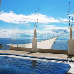 Отель Velazquez 7 01 - INH 23996 Испания, Курорт Росес - отзывы, цены и фото номеров - забронировать отель Velazquez 7 01 - INH 23996 онлайн бассейн фото 3