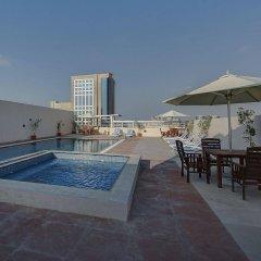 Отель Orchid Vue бассейн фото 2