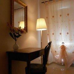Отель Sampaoli Италия, Флоренция - отзывы, цены и фото номеров - забронировать отель Sampaoli онлайн удобства в номере фото 2