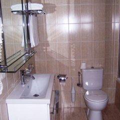 Отель Arvi Дуррес ванная