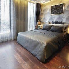 Q - City Hotel комната для гостей фото 3