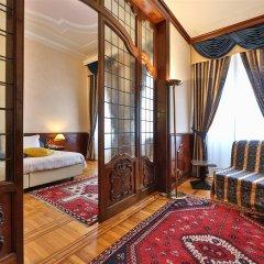 Отель Best Western Moderno Verdi Генуя комната для гостей фото 4