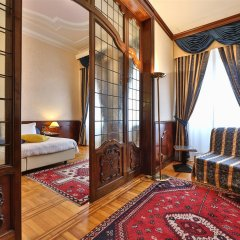 Best Western Hotel Moderno Verdi комната для гостей фото 4