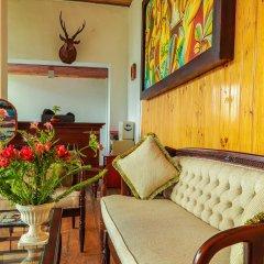 Отель Oakray Summer Hill Breeze Нувара-Элия комната для гостей фото 3