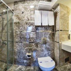 Zeynep Sultan Турция, Стамбул - 1 отзыв об отеле, цены и фото номеров - забронировать отель Zeynep Sultan онлайн ванная