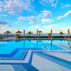 Aegean Melathron Thalasso Spa Hotel бассейн фото 3