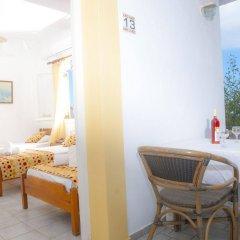 Отель Villa Medusa комната для гостей фото 4