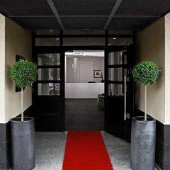 My Hotel Apollon Прага парковка