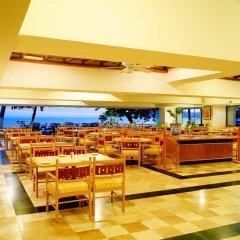 Отель Holiday Inn Resort Acapulco питание