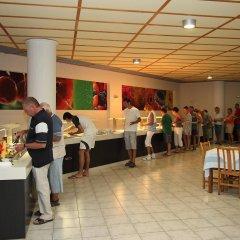 Отель Rethymno Village детские мероприятия