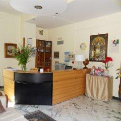 Отель Astoria Pompei Италия, Помпеи - отзывы, цены и фото номеров - забронировать отель Astoria Pompei онлайн интерьер отеля фото 3