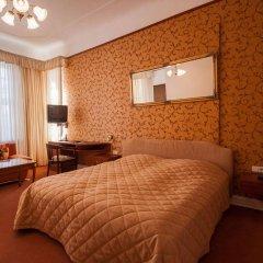 Отель Pension Am Park Германия, Берлин - отзывы, цены и фото номеров - забронировать отель Pension Am Park онлайн комната для гостей фото 3