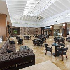 Отель Occidental Punta Cana - All Inclusive Resort гостиничный бар