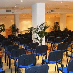 Hotel Planet Ареццо помещение для мероприятий