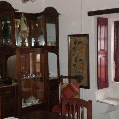 Отель Casas da Quinta da Cancela гостиничный бар