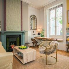 Отель FG Property - Notting Hill, Basing Street Великобритания, Лондон - отзывы, цены и фото номеров - забронировать отель FG Property - Notting Hill, Basing Street онлайн комната для гостей фото 4