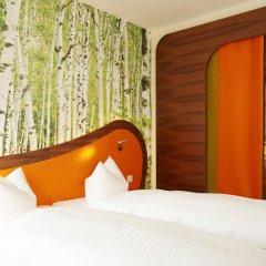 Отель Cocoon Stachus Германия, Мюнхен - 2 отзыва об отеле, цены и фото номеров - забронировать отель Cocoon Stachus онлайн сейф в номере