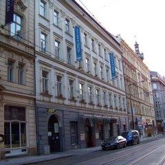 Отель Atlantic Hotel Чехия, Прага - 11 отзывов об отеле, цены и фото номеров - забронировать отель Atlantic Hotel онлайн