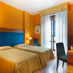 Hotel Berlino комната для гостей