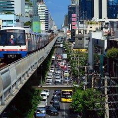 Отель Citrus Suites Sukhumvit 6 By Compass Hospitality Бангкок фото 2