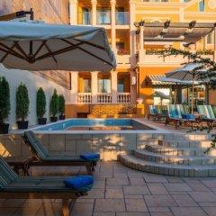 Бутик-отель Джоконда бассейн фото 3
