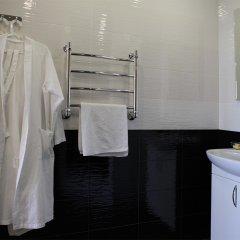 Гостиница Вариант ванная