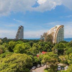 Отель View Talay Residence 6 by PSR Паттайя