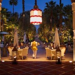 Отель La Mamounia Марокко, Марракеш - отзывы, цены и фото номеров - забронировать отель La Mamounia онлайн развлечения