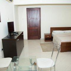 Отель Ridge Over Suite комната для гостей