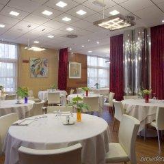 Отель Crowne Plaza Padova (ex.holiday Inn) Падуя питание фото 2
