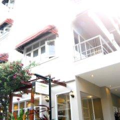 Отель The Sunrise Residence фото 6