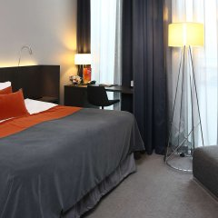 Отель Clarion Hotel Post Швеция, Гётеборг - отзывы, цены и фото номеров - забронировать отель Clarion Hotel Post онлайн комната для гостей фото 3