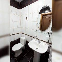 Гостиница Династия ванная фото 2