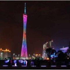 Отель Guangzhou Ming Yue Hotel Китай, Гуанчжоу - отзывы, цены и фото номеров - забронировать отель Guangzhou Ming Yue Hotel онлайн фото 3