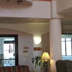 Отель Best Western Joliet Inn & Suites фото 12