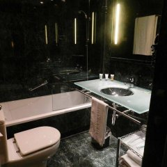 Отель Vilamarí Испания, Барселона - 5 отзывов об отеле, цены и фото номеров - забронировать отель Vilamarí онлайн ванная фото 2