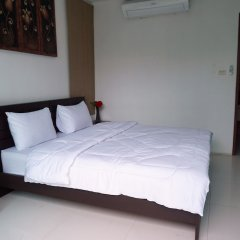 Отель 2Bedroom Private Pool by Sanga Villas комната для гостей