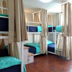 Отель Rama 9 Kamin Bird Hostel Таиланд, Бангкок - отзывы, цены и фото номеров - забронировать отель Rama 9 Kamin Bird Hostel онлайн удобства в номере