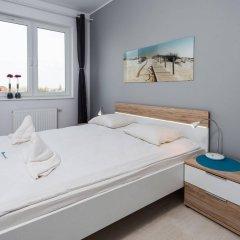 Отель Apartinfo Apartments - Sadowa Польша, Гданьск - отзывы, цены и фото номеров - забронировать отель Apartinfo Apartments - Sadowa онлайн комната для гостей фото 5