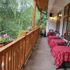 Отель Bedenski Bani Hotel Болгария, Чепеларе - отзывы, цены и фото номеров - забронировать отель Bedenski Bani Hotel онлайн фото 12