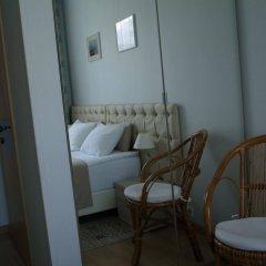 Гостиница Лота балкон