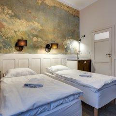 Отель Sentral Apartments Польша, Катовице - отзывы, цены и фото номеров - забронировать отель Sentral Apartments онлайн спа фото 2
