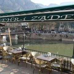 Sehrizade Konagi Турция, Амасья - отзывы, цены и фото номеров - забронировать отель Sehrizade Konagi онлайн фото 2