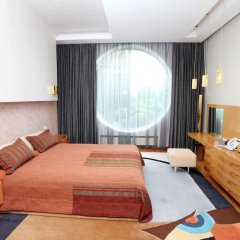 Sunray Hotel комната для гостей