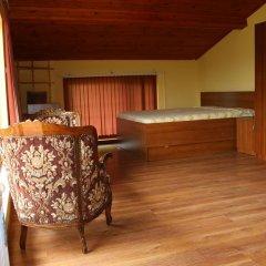 Hotel Arda Карджали удобства в номере фото 2