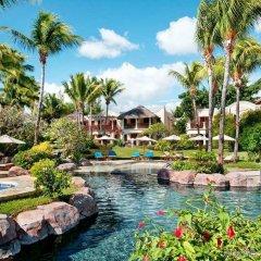 Отель Hilton Mauritius Resort & Spa детские мероприятия