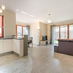 Апартаменты Dom & House - Apartments Sopot Kamienny Potok интерьер отеля
